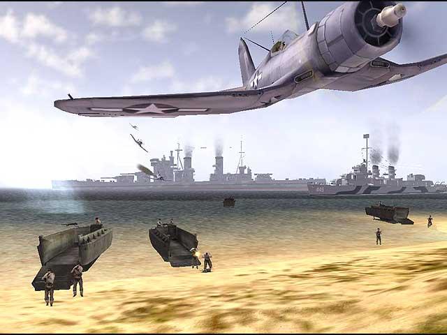 Herní historie: FPS 3.díl - nová éra 6415