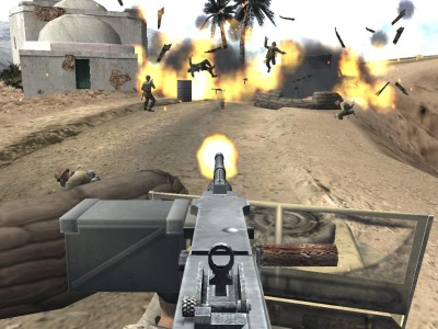 Herní historie: FPS 3.díl - nová éra 6418