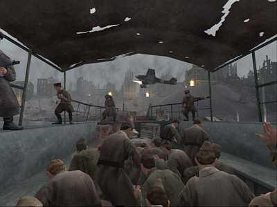 Herní historie: FPS 3.díl - nová éra 6419