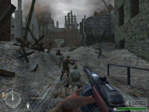 Herní historie: FPS 3.díl - nová éra 6420