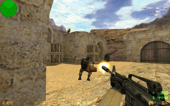 Herní historie: FPS 3.díl - nová éra 6422