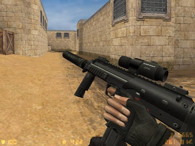 Herní historie: FPS 3.díl - nová éra 6424