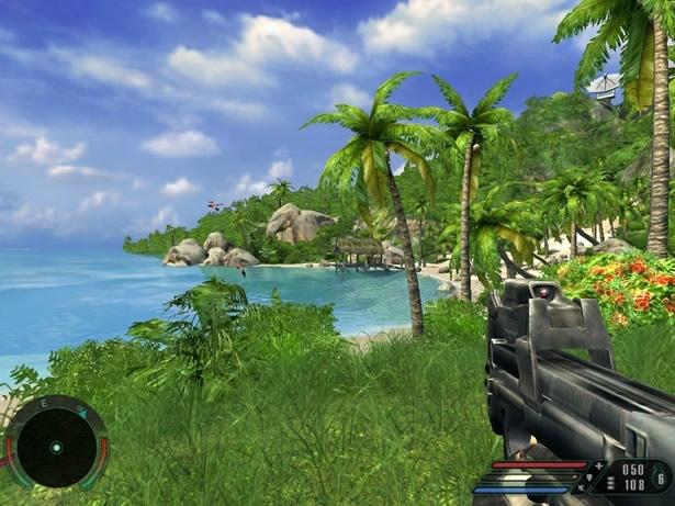 Herní historie: FPS 3.díl - nová éra 6427