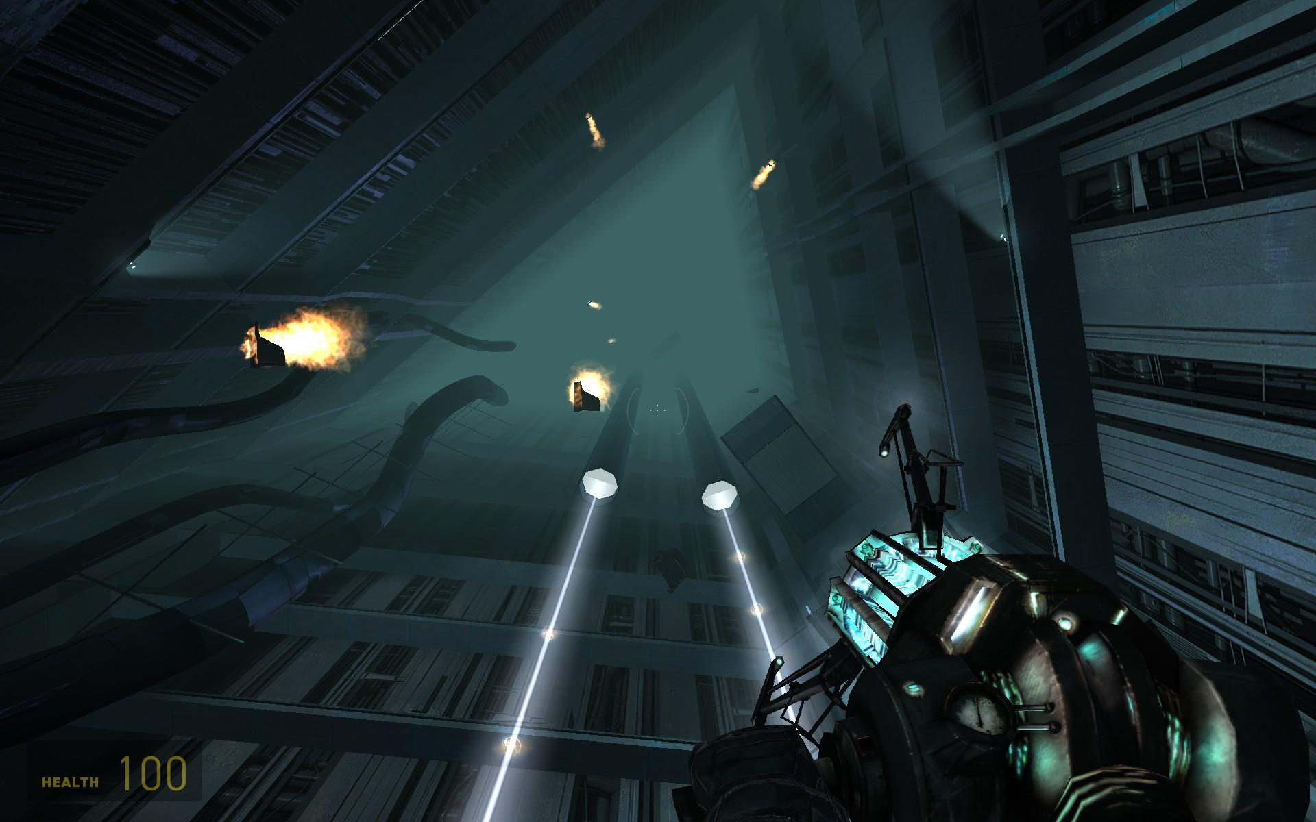Herní historie: FPS 3.díl - nová éra 6428