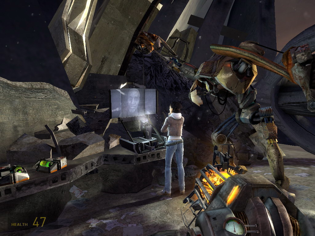 Herní historie: FPS 3.díl - nová éra 6429