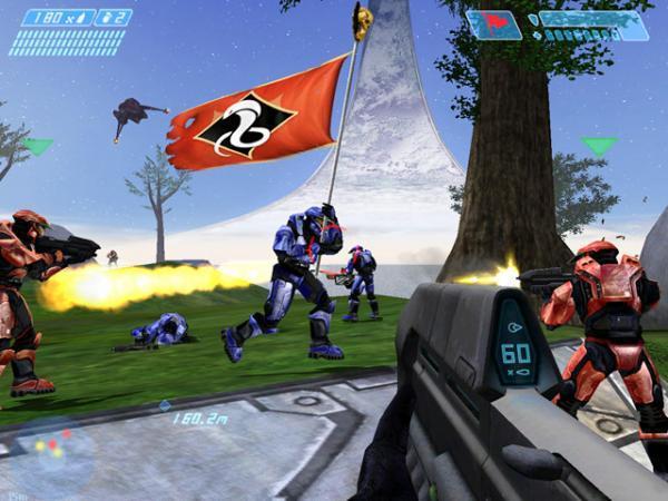 Herní historie: FPS 3.díl - nová éra 6431