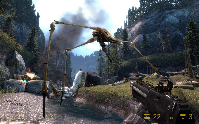 Herní historie: FPS 3.díl - nová éra 6435