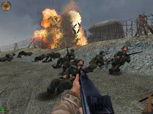 Herní historie: FPS 3.díl - nová éra 6437