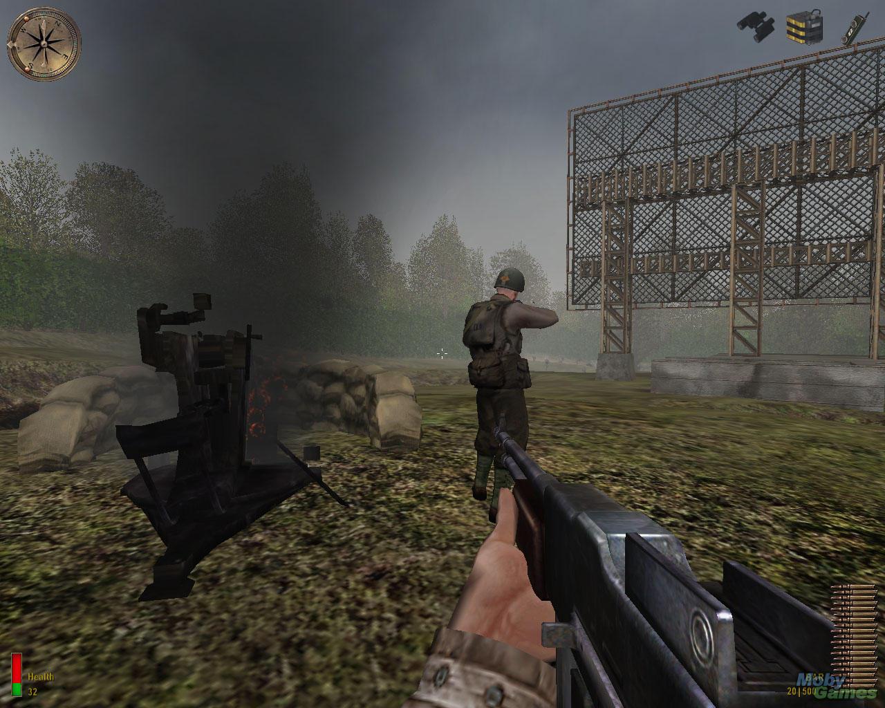Herní historie: FPS 3.díl - nová éra 6439
