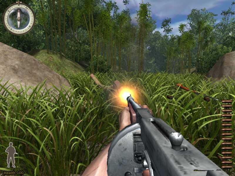 Herní historie: FPS 3.díl - nová éra 6445