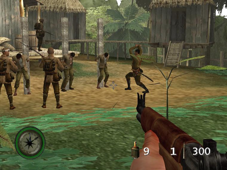 Herní historie: FPS 3.díl - nová éra 6448