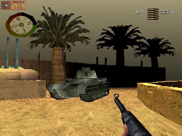 Herní historie: FPS 3.díl - nová éra 6450
