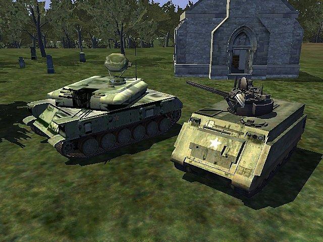 Herní historie: FPS 3.díl - nová éra 6451