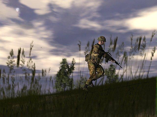 Herní historie: FPS 3.díl - nová éra 6452