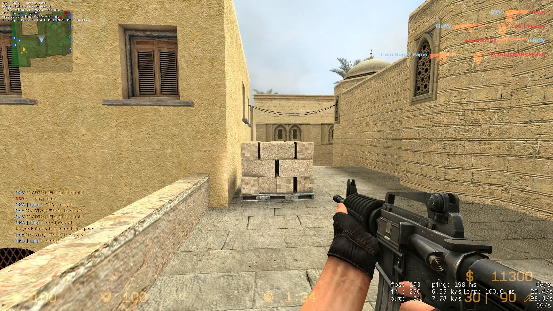 Herní historie: FPS 3.díl - nová éra 6456