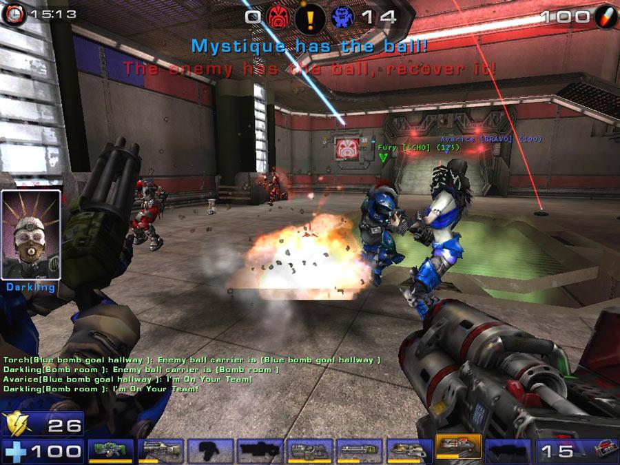 Herní historie: FPS 3.díl - nová éra 6458