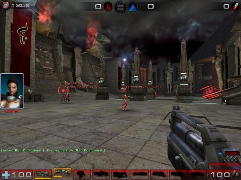 Herní historie: FPS 3.díl - nová éra 6459