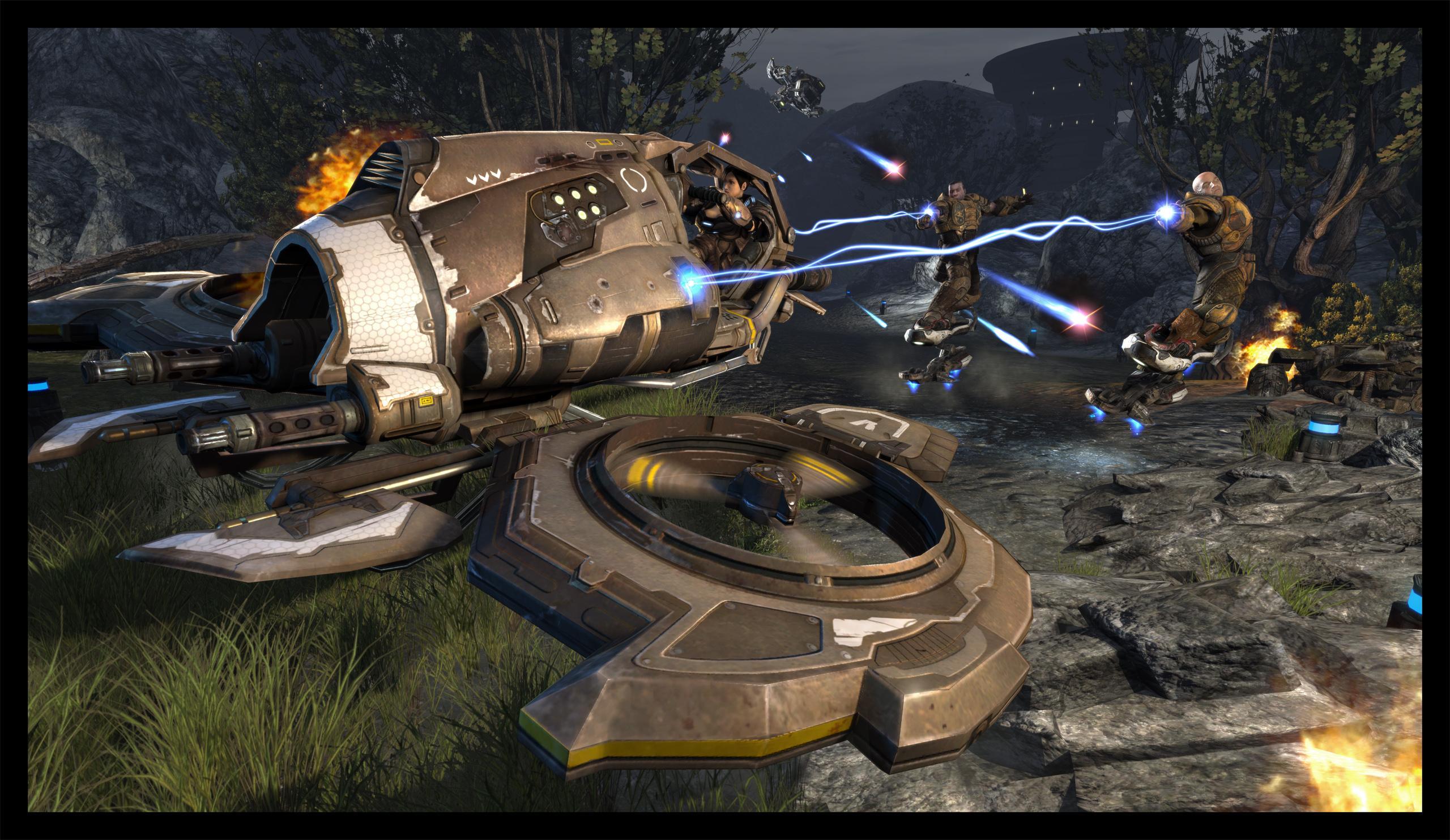 Herní historie: FPS 3.díl - nová éra 6460