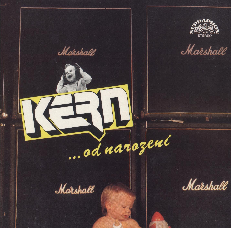 Kern ...blízko nás, místo máš! 6499