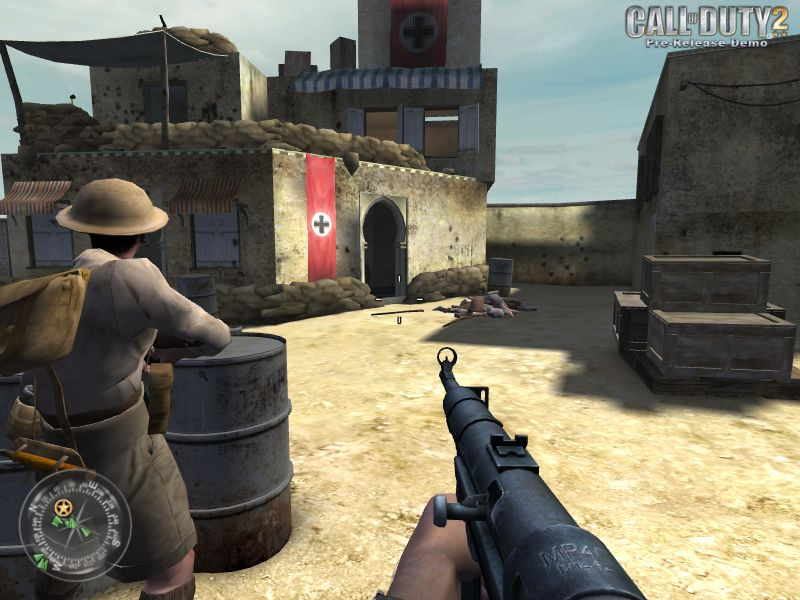 Historie FPS série Call Of Duty 6521