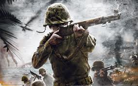 Historie FPS série Call Of Duty 6524