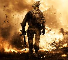 Historie FPS série Call Of Duty 6525
