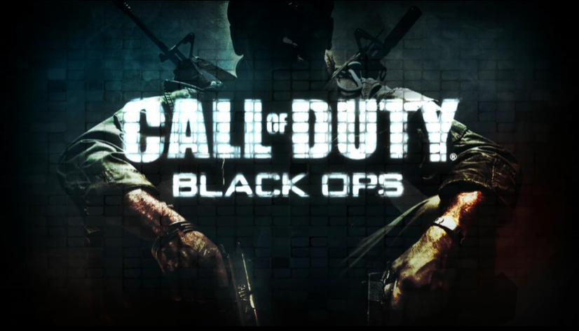 Historie FPS série Call Of Duty 6526