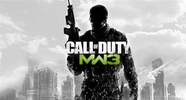 Historie FPS série Call Of Duty 6527