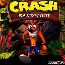 Crash Bandicoot special 6532