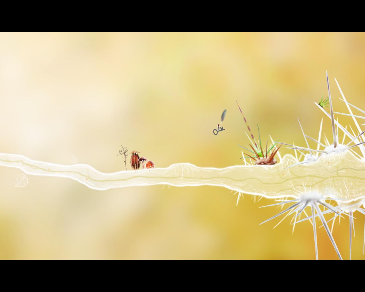 Botanicula, hra která zahřeje u srdce 6557