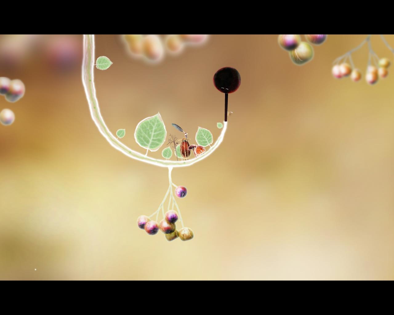 Botanicula, hra která zahřeje u srdce 6562