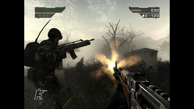 Herní historie: FPS 4.díl - konzolové běsnění 6583