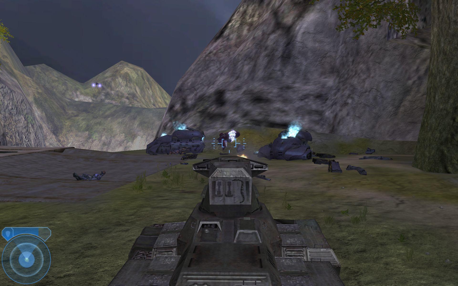 Herní historie: FPS 4.díl - konzolové běsnění 6590