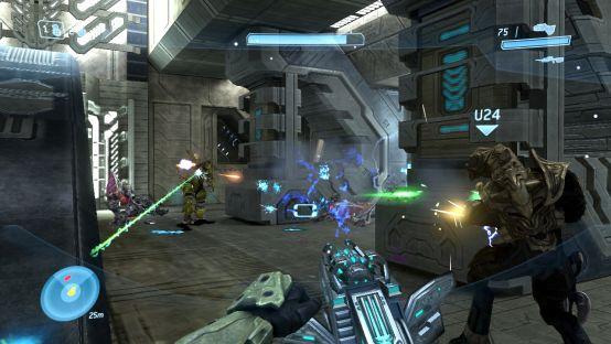Herní historie: FPS 4.díl - konzolové běsnění 6591
