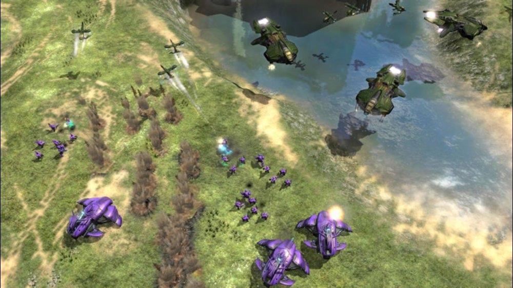 Herní historie: FPS 4.díl - konzolové běsnění 6592