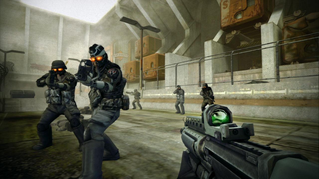 Herní historie: FPS 4.díl - konzolové běsnění 6593