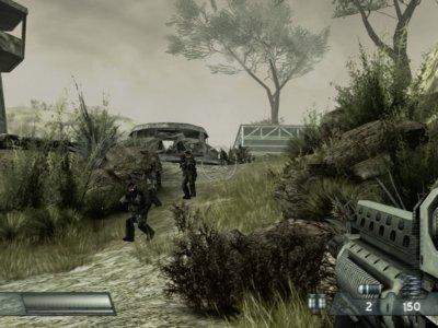 Herní historie: FPS 4.díl - konzolové běsnění 6595