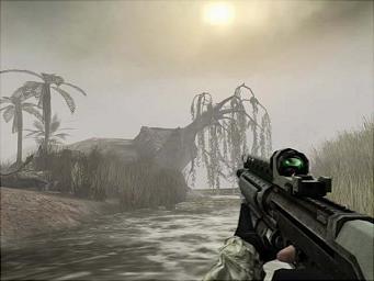 Herní historie: FPS 4.díl - konzolové běsnění 6599
