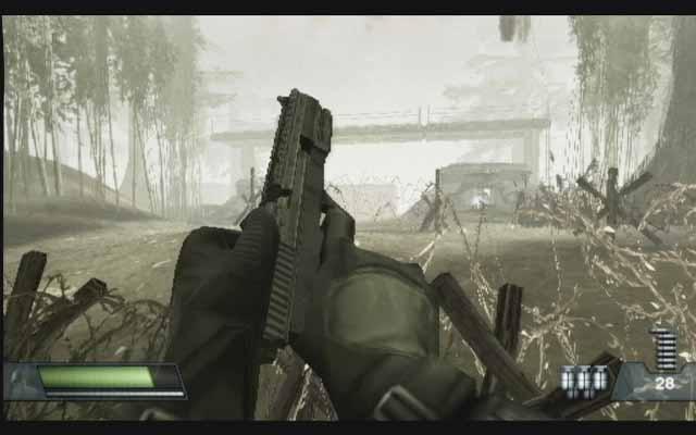 Herní historie: FPS 4.díl - konzolové běsnění 6600