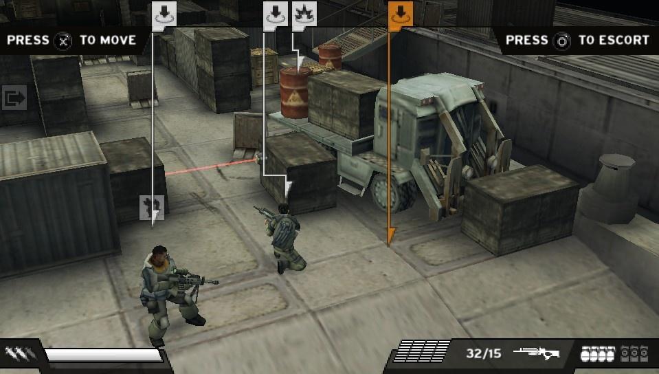 Herní historie: FPS 4.díl - konzolové běsnění 6603