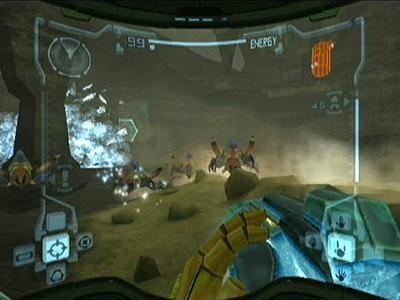 Herní historie: FPS 4.díl - konzolové běsnění 6609