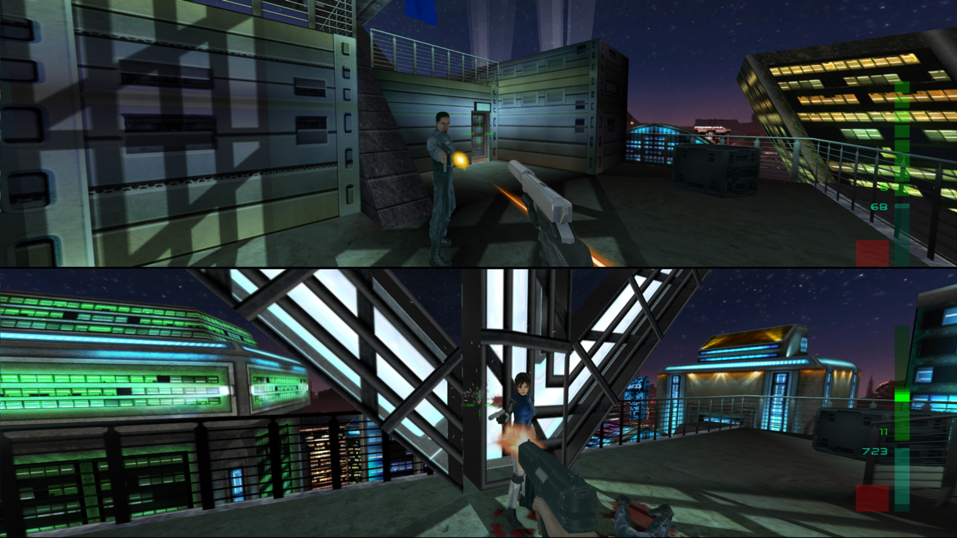 Herní historie: FPS 4.díl - konzolové běsnění 6610