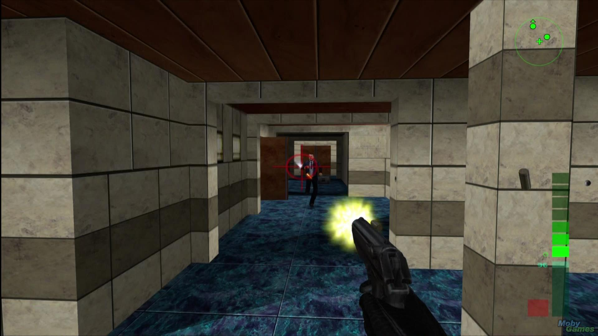 Herní historie: FPS 4.díl - konzolové běsnění 6612