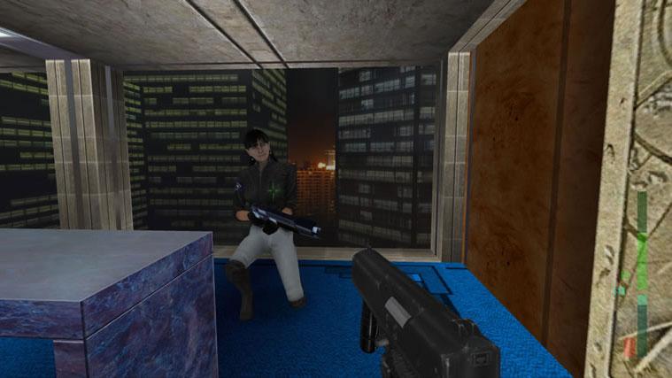 Herní historie: FPS 4.díl - konzolové běsnění 6613