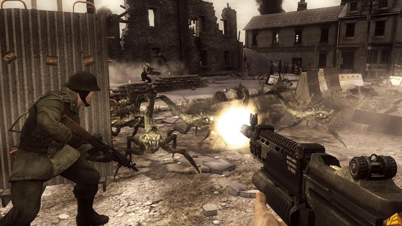 Herní historie: FPS 4.díl - konzolové běsnění 6614