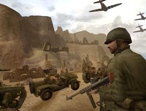 Herní historie: FPS 4.díl - konzolové běsnění 6623