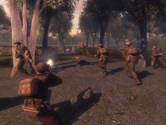 Herní historie: FPS 4.díl - konzolové běsnění 6624