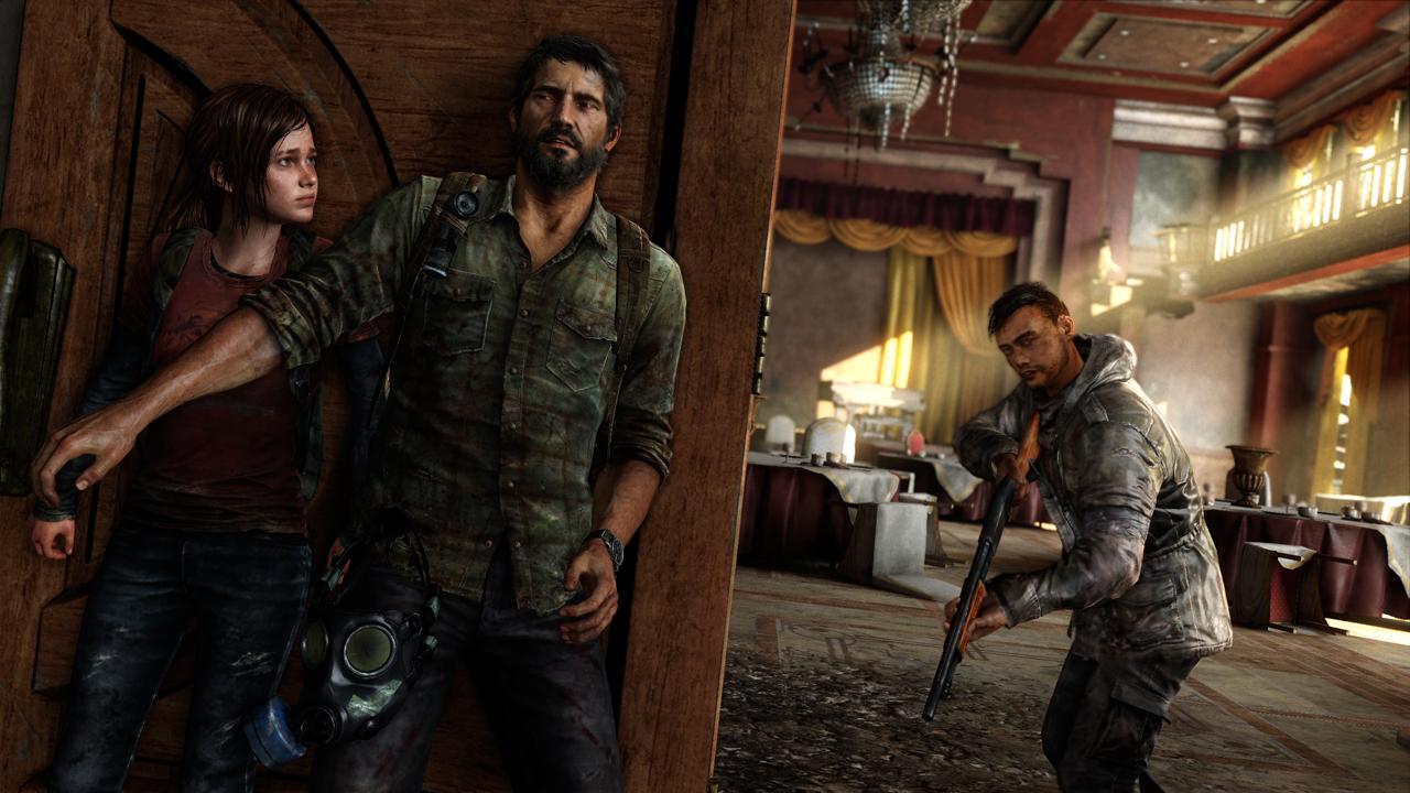 The Last of Us - Post-Pandémická kráska co tu ještě nebyla. 6719