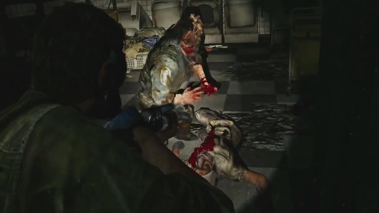 The Last of Us - Post-Pandémická kráska co tu ještě nebyla. 6721