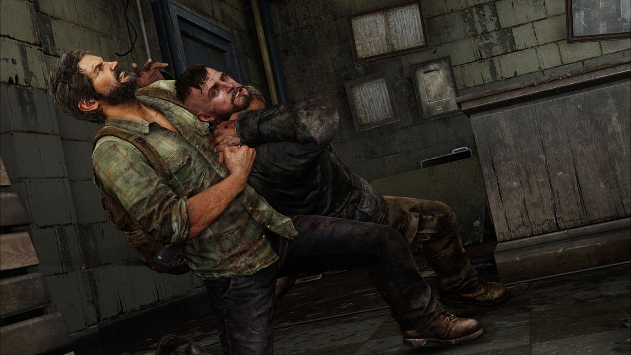 The Last of Us - Post-Pandémická kráska co tu ještě nebyla. 6722